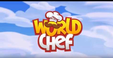 Взлом World Chef (Чит много денег)