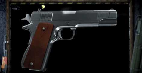 Взломанный Gun Club 2