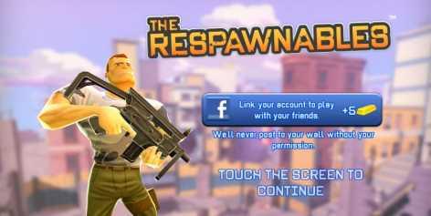 Respawnables взлом (Мод много денег)