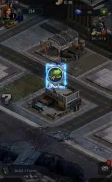 Взломанный Last Empire-War Z на много денег