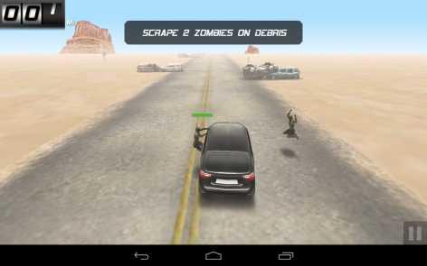 Взломанный Zombie Highway
