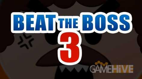 Beat the Boss 3 взломанный