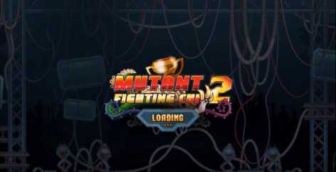 Чит Mutant Fighting Cup 2 (взлом)