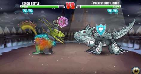 Чит Mutant Fighting Cup 2 (взлом)