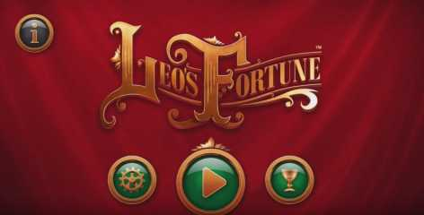 Leo's Fortune полная версия