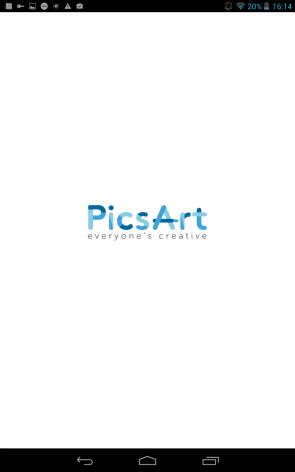 Взломанный PicsArt