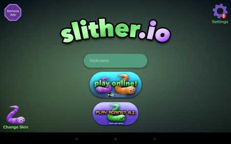 Взломанный Slither.io (Читы)