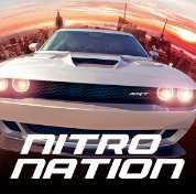 Чит Nitro Nation (взлом)