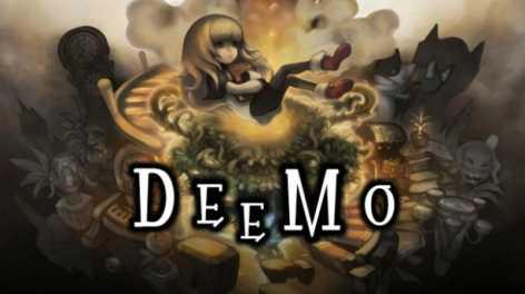 Deemo полная версия