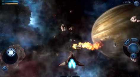 Galaxy on Fire 2 (full)