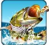 Карманная Рыбалка взломанная
