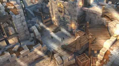 Чит Dungeon Hunter 5 (взлом)