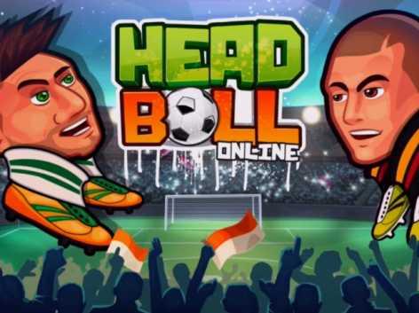 Взлом Online Head Ball (Чит)