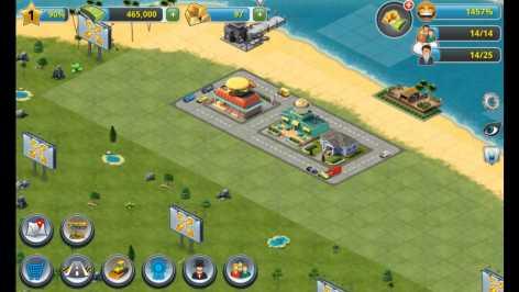 Взлом City Island 3 на много денег
