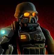 Взломанный SAS: Zombie Assault 4 на много денег
