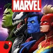 Мод Marvel: Битва чемпионов (взлом на много денег)