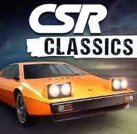 Взломанный CSR Classics