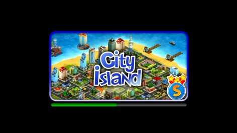 Взломанная City Island на бесконечные деньги