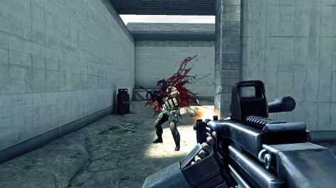 Modern Strike Online взломанный