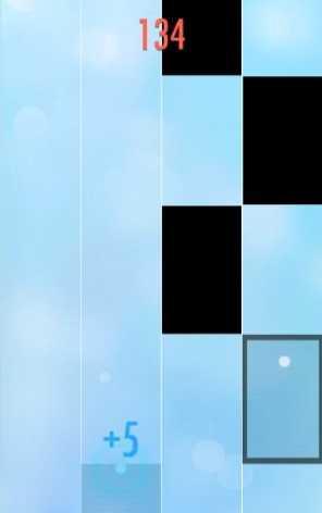 Piano Tiles 2 взломанная (Мод)