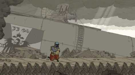 Взломанный Valiant Hearts: The Great War