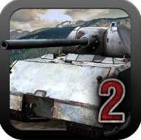 Tanks:Hard Armor 2 полная версия (Unlocked)