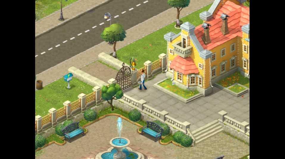 скачать игру сад на андроид - фото 3