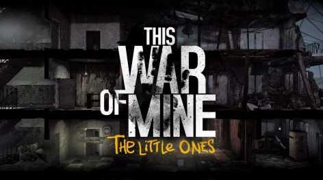 Взломанная This War of Mine