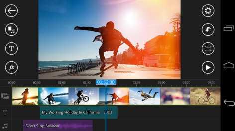 PowerDirector – Video Editor полная версия