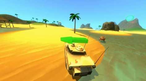 Взломанный Crash Drive 2 (Мод много денег)