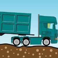 Trucker Joe взломанная (много денег)