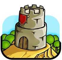 Grow Castle взломанный на много денег