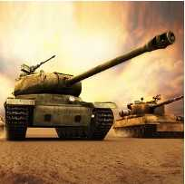 Взломанный Tank Strike 2016 (Мод много денег)