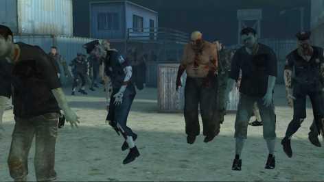 Взломанная Zombie Objective на много денег