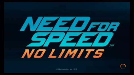 Need for Speed No Limits взломанный