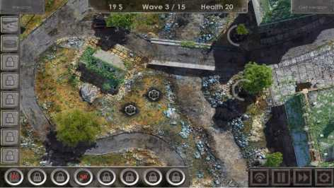 Defense Zone 3 полная версия (взломанный)