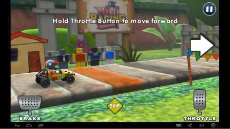 Mini Racing Adventures взлом (чит)