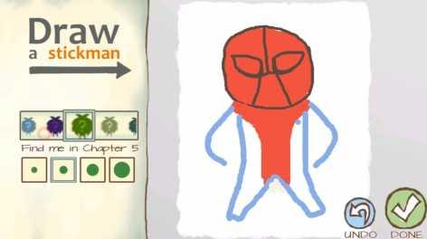 Draw a Stickman: EPIC 2 полная версия