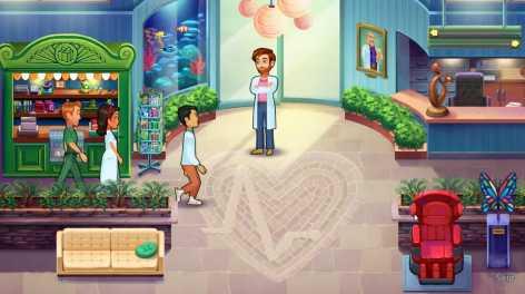 Heart's Medicine Time to Heal полная взломанная версия