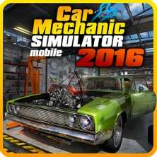 Взлом Car Mechanic Simulator 2016 (Чит)