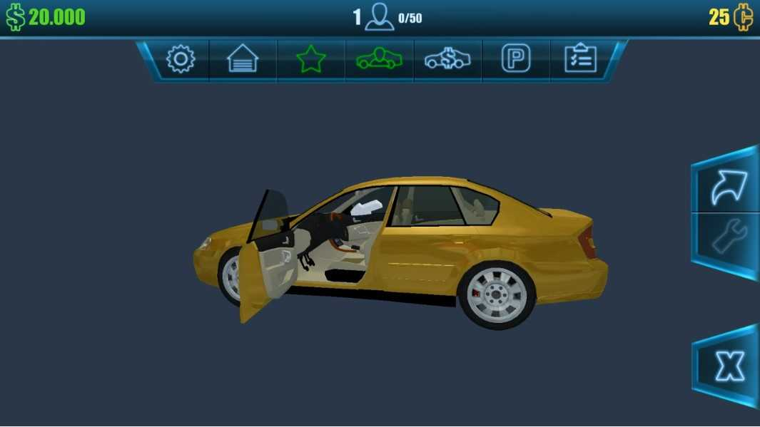 ВЗЛОМ Car Mechanic Simulator 18 [ROOT] - …