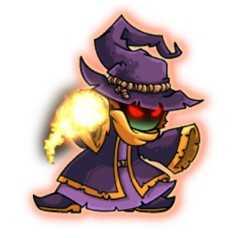 Magic Rampage взломанный (много денег)
