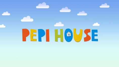 Pepi House полная версия