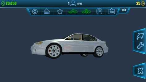 Взлом Car Mechanic Simulator 2016 (Чит)