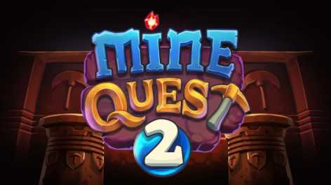 Mine Quest 2 взлом (Мод много денег)