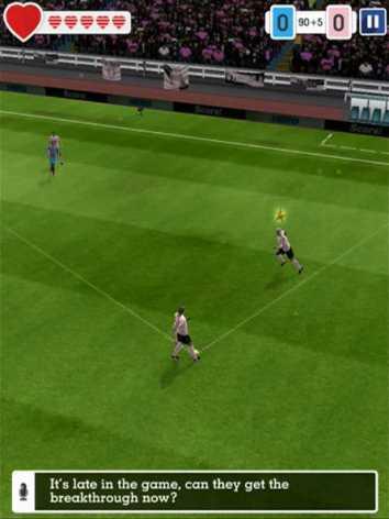 Взломанная Soccer Hero (Мод)