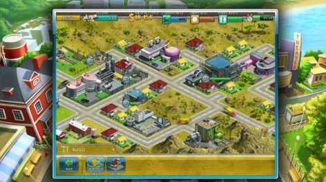 Виртуальный Город полная версия