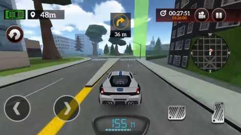 Drive for Speed: Simulator взлом (много денег)