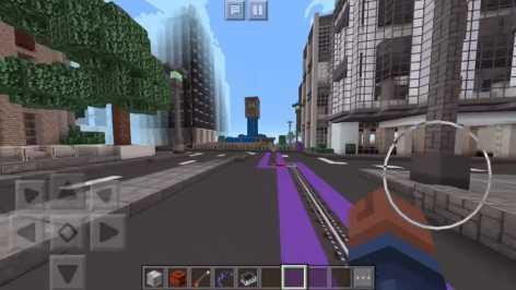 Minecraft PE 0.16.0 полная версия