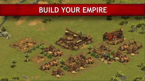 Forge of Empires взломанный (читы)